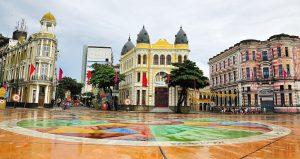Visite Recife