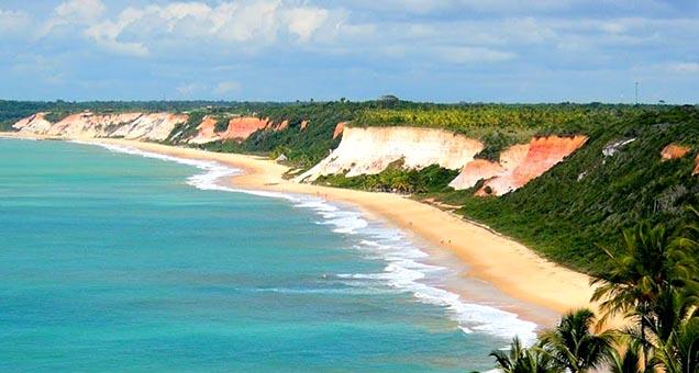 Destinos para visitar em 2016 – Litoral Sul da Bahia