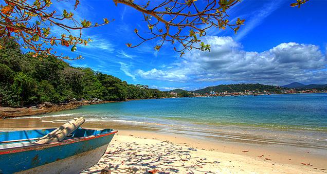 Destinos para visitar em 2016 – Litoral de Santa Catarina