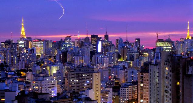 Como aproveitar São Paulo de um jeito diferente?!