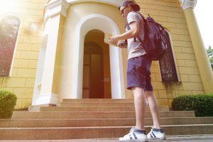 desconto na passagem de ônibus interestadual para estudante ou jovem