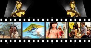 Filmes com cenários brasileiros