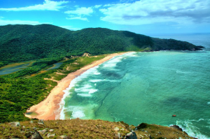 não deixe de conhecer as trilhas quando visitar Florianópolis