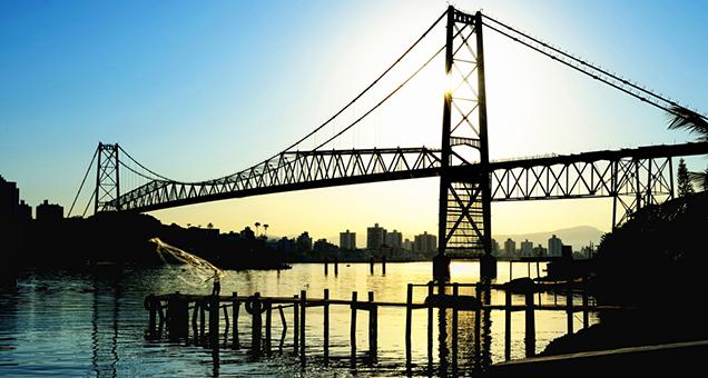 Sete dicas para visitar Florianópolis e se encantar com a Ilha da Magia