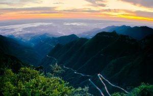 viajar pelo Brasil - serra catarinense