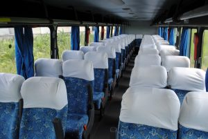 Tipos de ônibus - convencional