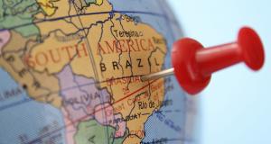 viajar pelo Brasil