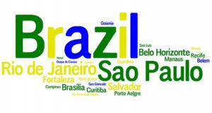 Brasil viajando de ônibus - destaque