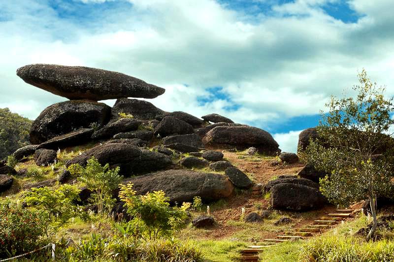 destinos de inverno no Brasil - Poços de Caldas