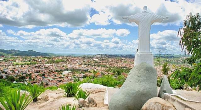 destinos de inverno no Brasil - Gravatá