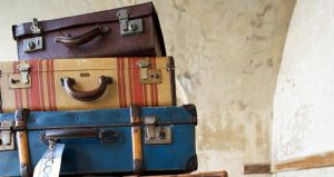 ama viajar - mala