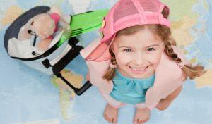 aproveite as férias - crianças e adolescentes