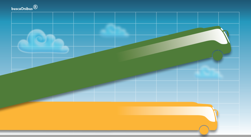 Crescimento dos acessos no BuscaOnibus