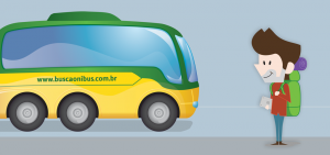 BuscaOnibus - De mochileiro a Empreendedor, a concretização de um sonho