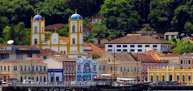 4 cidades históricas que você precisa conhecer