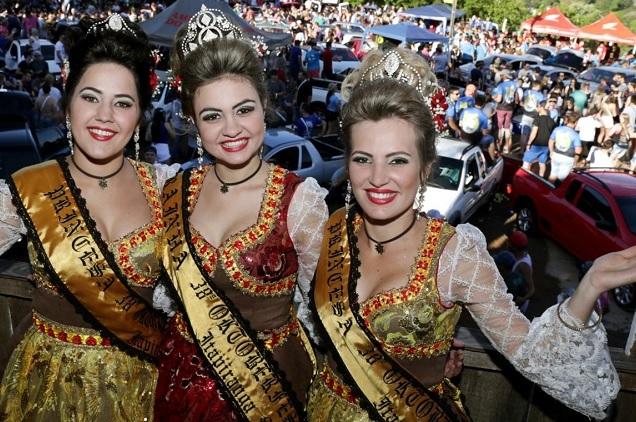 Oktober em Itapiranga foi a primeira a ser realizada no Brasil