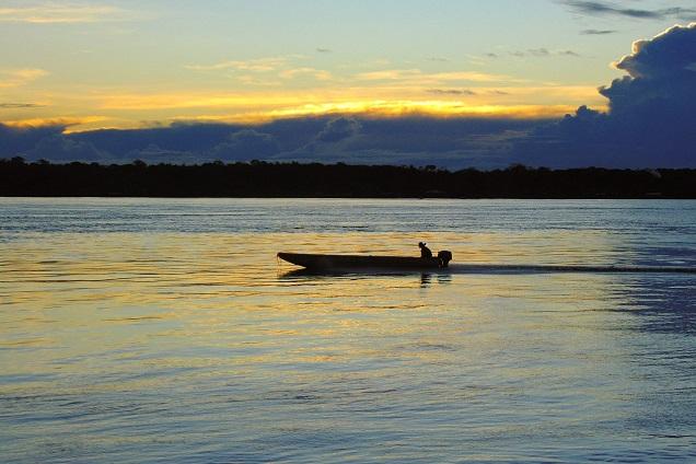 Natureza é um dos atrativos de Porto Velho, em Rondônia