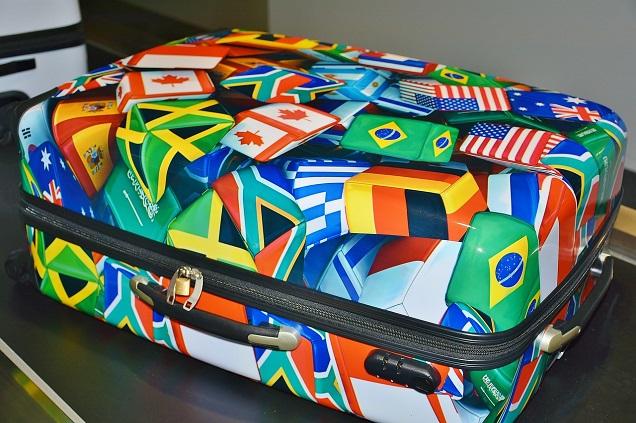 Malas extraviadas ou danificadas no bagageiro do ônibus são responsabilidade da empresa
