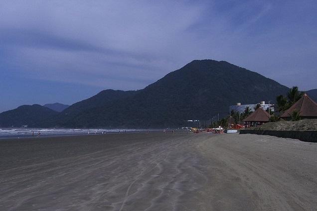 Peruíbe também é um destino dos fãs da ufologia