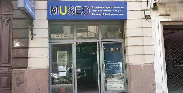 Museu dos Andres