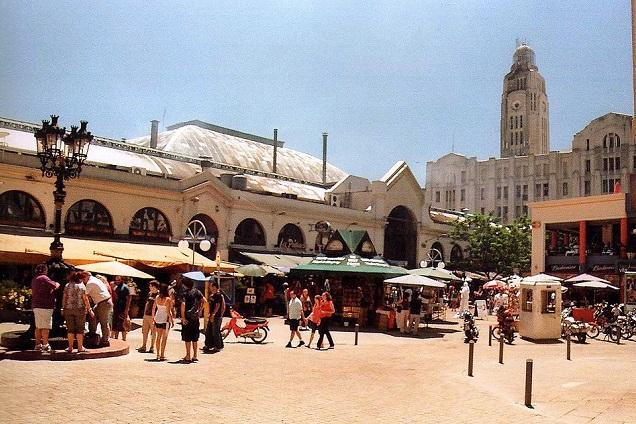 Mercado del Puerto é um local imperdível