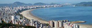 Santos acolheu um grande número de imigrantes da Espanha