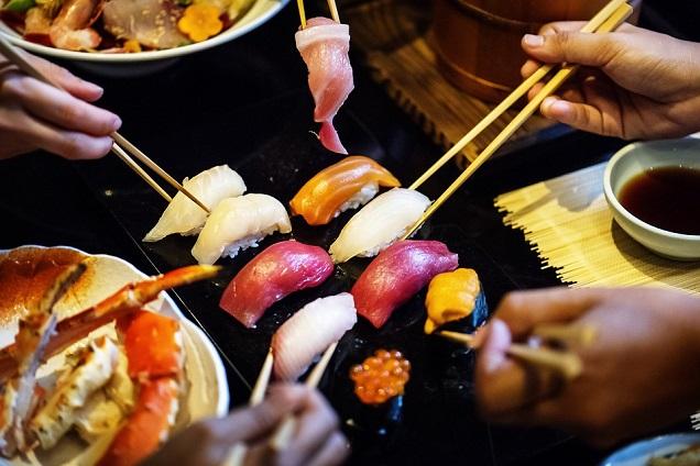 Culinária do Japão introduziu novos pratos ao cotidiano do Brasil