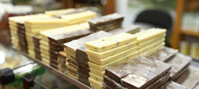 O que fazer em Ilhéus? A dica é degustar muito chocolate!