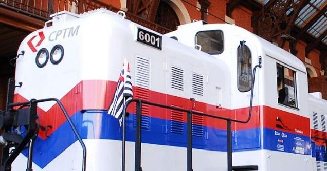 Expresso Turístico liga Estação da Luz a Jundiaí traz o glamour das viagens férreas. Foto Divulgação CPTM