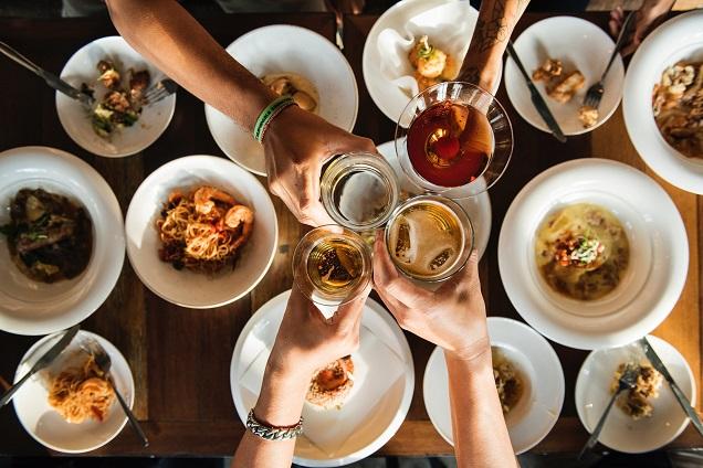 Comida boa: apps conectam você com quem quer cozinhar e oferecer uma refeição