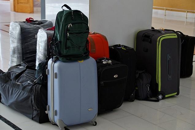 o app packpoint dá uma mão ao viajante no momento de decidir o que levar na mala para as próximas férias