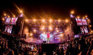 Shows prometem agitar Festa do Pinhão