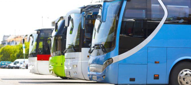 É possível enviar encomendas por ônibus?