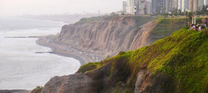 Como encontrar sua passagem de ônibus para Lima e Machu Picchu