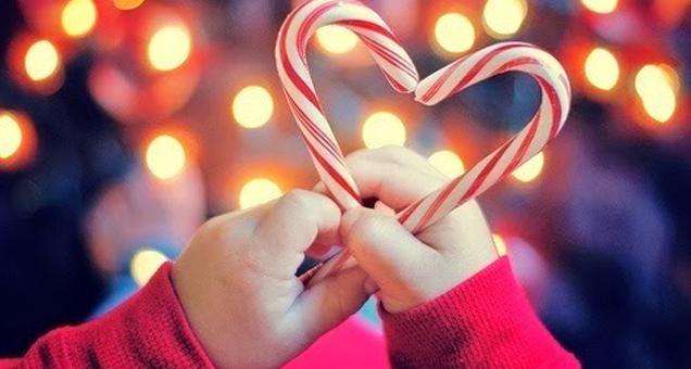 O natal vem vindo…