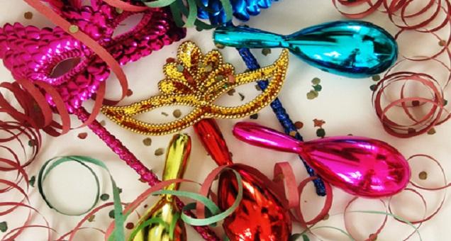 Folia de Carnaval – dicas de festas para você curtir