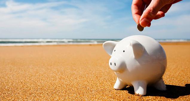 economizar nas viagens