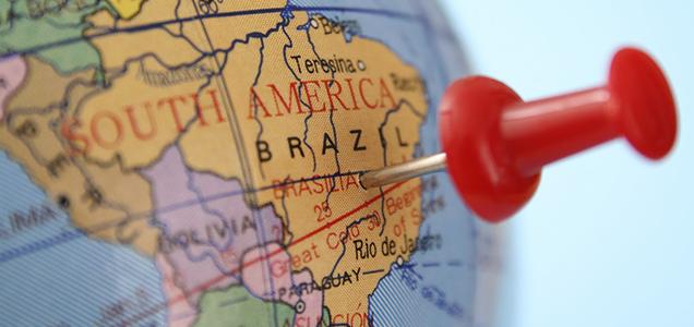Programe sua próxima viagem pelo Brasil – Região Sul