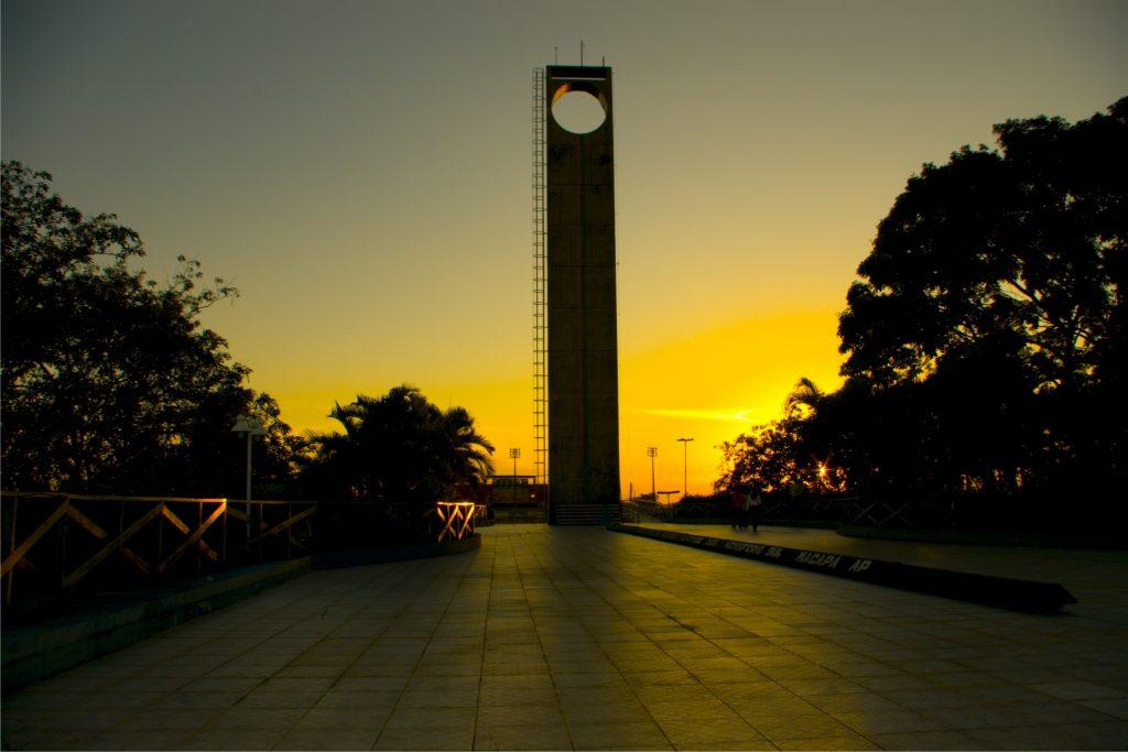 lugares imperdíveis no Brasil - Amapá