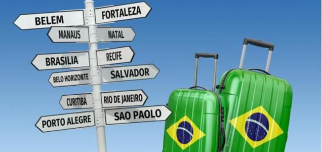 Viajar de ônibus e conhecer o Brasil – Região Nordeste parte 2