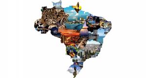 conheça o Brasil Centro-oeste