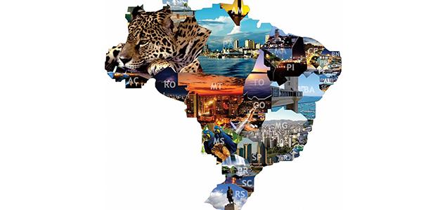 Viaje de ônibus e conheça o Brasil – Região Centro-Oeste