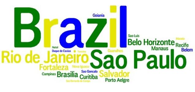 Conhecer o Brasil viajando de ônibus – Região Nordeste parte 1