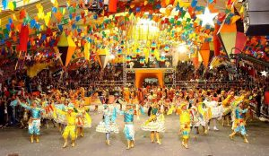 festas juninas - quadrilha