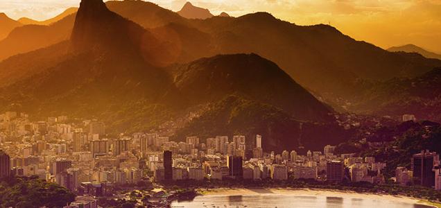 4 destinos para visitar de ônibus a partir do Rio