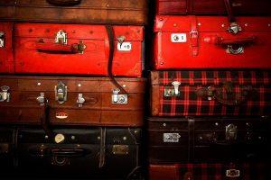 Conheça os limites de bagagem nos ônibus rodoviários