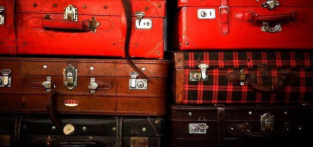 Conheça os limites de bagagem nos ônibus