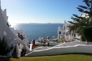 Casapueblo, no Uruguai, é um atrativo imperdível