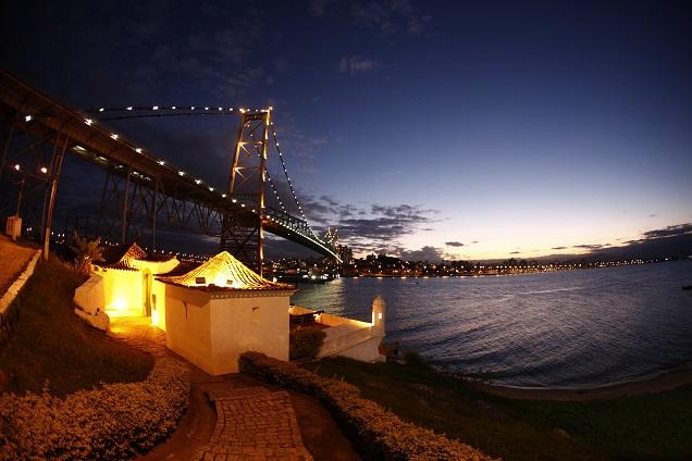 Florianópolis pode ser um destino econômico fora da alta temporada e feriadões