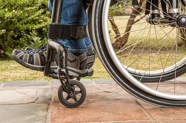 Passe Livre é um programa do governo que beneficia pessoas com deficiência física